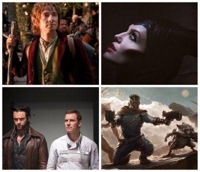 50 de filme pe care trebuie sa le vezi in 2014: productiile care vor defini anul