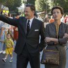 Saving Mr.Banks, una dintre cele mai fermecatoare povesti din acest an, ajunge in Romania din 10 ianuarie: filmul in care Tom Hanks se transforma in Walt Disney