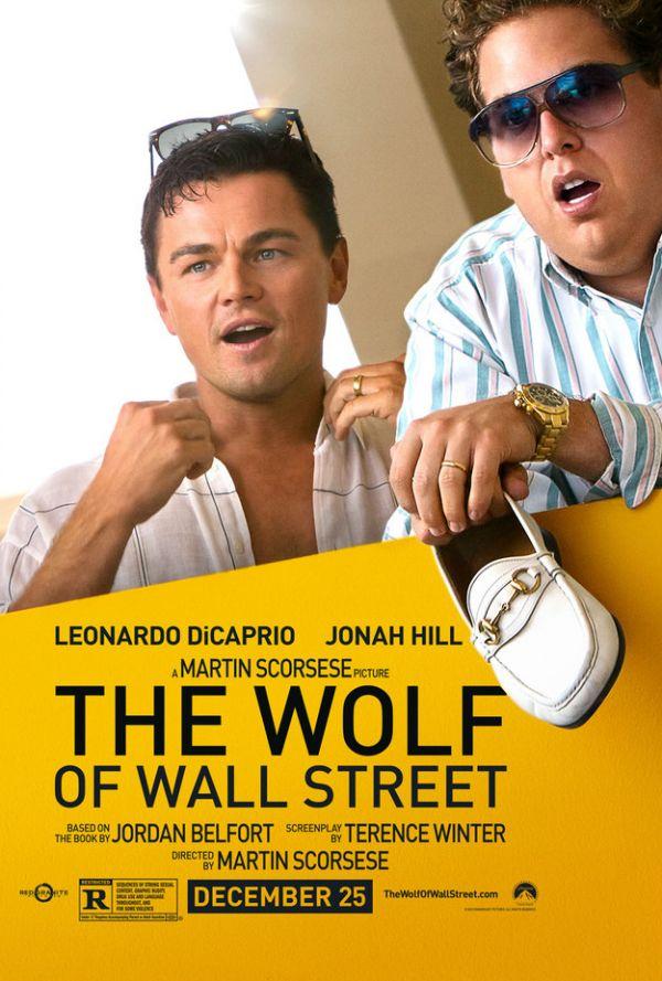 The Wolf of Wall-Street: depravare in stil american