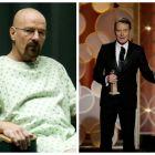 Bryan Cranston a castigat primul Glob de Aur din cariera cu Breaking Bad: rolul care l-a transformat intr-un simbol