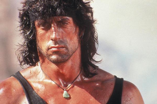 Scena din Rambo care nu apare la televizor. La ce secventa cu Sylvester Stallone au renuntat producatorii in varianta oferita publicului