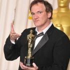 Tarantino dezlantuit: regizorul da in judecata compania media care a publicat online scenariul noului sau film, The Hateful Eight