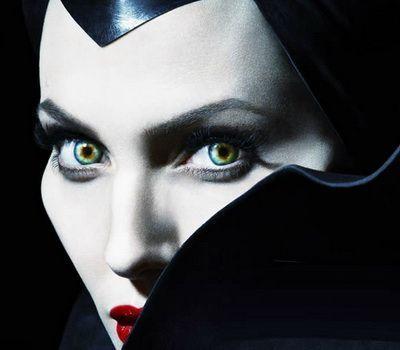 Maleficent: Angelina Jolie isi arata fortele malefice intr-un nou trailer, pe muzica talentatei Lana Del Rey