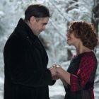 Winter s Tale: Trailer nou pentru filmul in care Colin Farrell interpreteaza rolul unui hot care traieste o poveste de dragoste interzisa