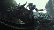 Transformers: Age of Extinction Clip