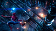 The Amazing Spider-Man 2 Clip