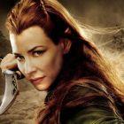 Evangeline Lilly: actrita din trilogia The Hobbit se afla in negocieri pentru rolul principal feminin din super productia Ant-Man
