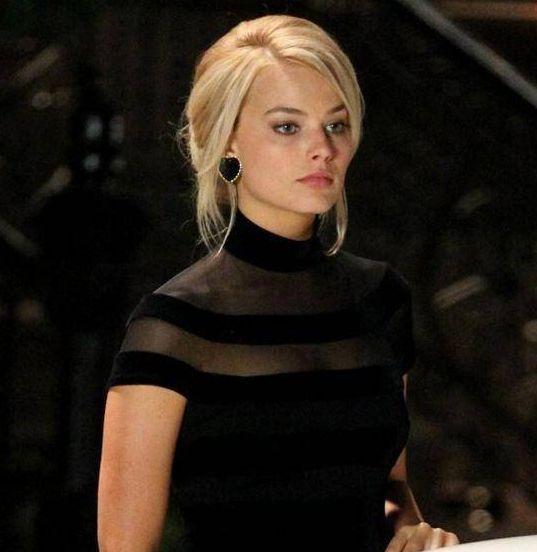 Adevarul din spatele secventelor jucate de Leonardo DiCaprio si Margot Robbie in The Wolf of Wall Street. Ce modificari a suferit actrita de 23 de ani