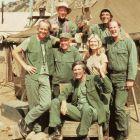 Nu rata ultimele episoade din M.A.S.H, miercuri si joi, la PRO CINEMA