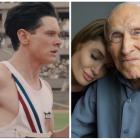Trailer emotionant pentru Unbroken, filmul regizat de Angelina Jolie: olimpicul care a supravietuit 47 de zile fara apa si mancare si a fost capturat de japonezi in Al Doilea Razboi Mondial