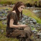 Emma Watson: actrita s-a imbolnavit la filmarile super productiei Noah, chinurile prin care a trecut pentru unul dintre cele mai dificile roluri din cariera
