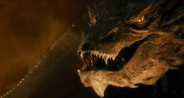 Secretele celui mai spectaculos personaj din trilogia The Hobbit: cum a creat Benedict Cumberbatch dragonul Smaug in filmul nominalizat la Oscar pentru efecte speciale