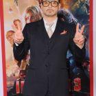 Topul celor mai bine platiti actori de la Hollywood in 2013: Robert Downey Jr. este pe primul loc, ce alte staruri se afla in top