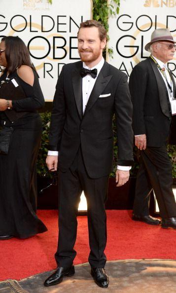 Michael Fassbender, Jared Leto si Bradley Cooper, 3 dintre cei mai sexy actori de la Hollywood, vor veni insotiti de mamele lor pe covorul rosu la Gala Premiilor Oscar
