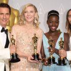 Oscar 2014: 12 Years of Slave a castigat marele trofeu si a scris istorie. Vezi lista completa a castigatorilor