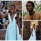 Lupita Nyong o: rolul de debut din 12 Years a Slave i-a adus primul Oscar din cariera. Actrita a plans de fericire cand si-a ridicat trofeul: cum a invins 1000 de actrite pentru rolul vietii ei