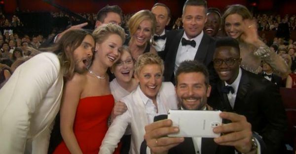 Oscar 2014: campania geniala pe care Samsung a pus-o la cale, ce suma uriasa a platit compania pentru cel mai tare moment de la Oscaruri