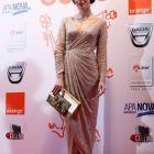 Cele mai tari vedete din lumea filmului romanesc si designerii de top romani se intalnesc la Gopo Fashion Night