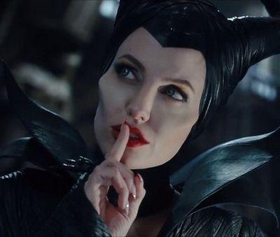 Angelina Jolie si-a speriat copiii pe platourile de filmare de la Maleficent: cum arata fiica ei si a lui Brad Pitt in film, secretele celei mai tari productii Disney