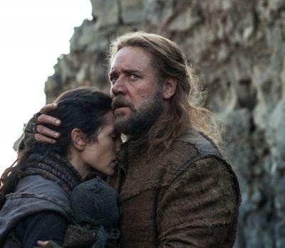 Noah: productia biblica este cenzurata in mai multe tari din Orientul Mijlociu, controversele pe care le-a creat filmul cu Russell Crowe