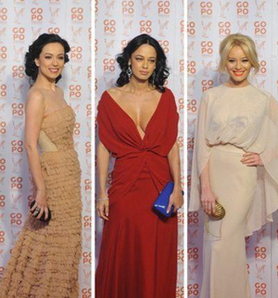 Te trimitem pe covorul rosu la noaptea filmului romanesc: afla daca ai castigat invitatii la Gala Premiilor Gopo 2014