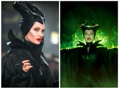 Angelina Jolie si cel mai important an din cariera: actrita dezvaluie de ce a refuzat sa regizeze Fifty Shades of Grey si de ce nu s-a temut sa joace unul dintre cele mai infioratoare personaje Disney