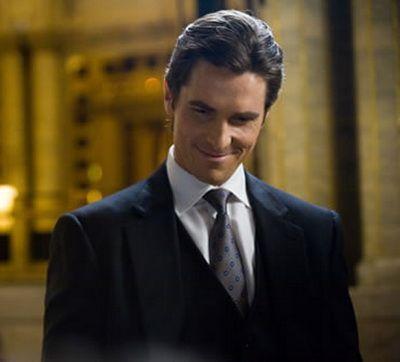 Christian Bale, omul care a schimbat lumea: actorul l-ar putea juca pe Steve Jobs in filmul biografic regizat de David Fincher