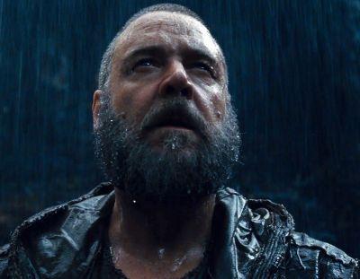 Noah, filmul care a cutremurat lumea crestinilor:  Sper sa fie un esec de proportii pentru ca este un film periculos . Cum a fost primita noua productie cu Russell Crowe