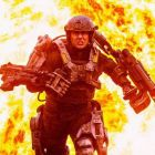Trebuie sa mori in fiecare zi : Tom Cruise infrunta Apocalipsa in noul trailer pentru Edge of Tomorrow, un science-fiction spectaculos