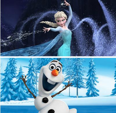 Frozen, cea mai de succes animatie din toate timpurile: a facut incasari de peste 1 miliard de $. Care sunt primele 10 filme din istorie in box-office