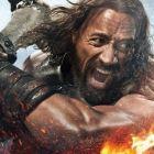 Hercules: 50 de persoane au fost concediate de pe platouri dupa ce au postat imagini cu Dwayne Johnson de la filmari