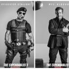 Tot Hollywood-ul joaca in The Expendables 3: vezi primul trailer pentru ce de-al treilea film din franciza