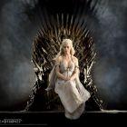 Tronul de Fier din serialul Game of Thrones ajunge in Romania la ComicCon Bucuresti 2014