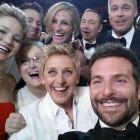Selfie  de 1 miliard de dolari: Samsung da lovitura cu poza lui Ellen DeGeneres de la Oscar in care apar marile vedete de la Hollywood