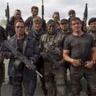 Primele imagini cu echipa completa a eroilor de sacrificiu: cum arata cei mai tari actori de actiune in The Expendables 3