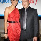 Bruce Willis a devenit tata pentru a cincea oara: sotia lui a nascut o fetita