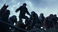 Dawn of The Planet of the Apes Trailer