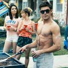 Neighbors a debutat pe primul loc in box-office-ul american. Ce incasari a reusit comedia in care joaca Seth Rogen si Zac Efron