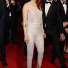 Festivalul de Film de la Cannes 2014: cele mai spectaculoase aparitii ale editiei din acest an. Starurile care au impresionat pe covorul rosu