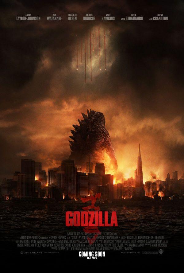 Godzilla: zeul monstrilor