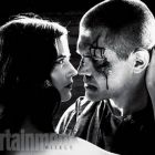 Imagini noi din Sin City: A Dame To Kill For. Cum arata Eva Green si Joseph Gordon-Levitt in universul noir al lui Robert Rodriguez