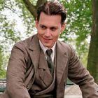 Johnny Depp, maestrul magiei: actorul de 50 de ani se afla in negocieri pentru a-l juca pe Houdini intr-un film produs de Lionsgate