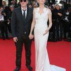 Regizorul Quentin Tarantino are o relatie cu Uma Thurman, pe care a numit-o muza lui:  O iubeste de multi ani