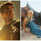 STIRI PE SCURT. Ce incasari spectaculoase poate face Transformers 4, cum arata Tom Hardy in noul film si femeia care a platit mii de lire ca sa arate ca  Daenerys Targaryen in Game of Thrones