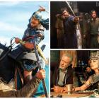 Exodus, un film de proportii biblice: primele imagini cu Christian Bale in rolul lui Moise, regizorul Ridley Scott poate visa la Oscar?