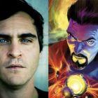 Joaquin Phoenix, dorit in urmatorul film Marvel: acesta l-ar putea juca pe Doctor Strange