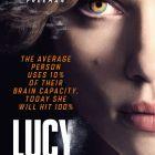 Premiere la cinema: Scarlett Johansson este singura fiinta de pe Pamant ce isi poate folosi creierul la capacitate maxima in Lucy, un film de Luc Besson