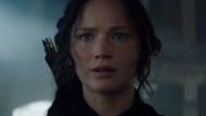 The Hunger Games: Mockingjay - Part 1 Teaser