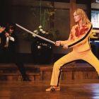 Quentin Tarantino va lansa Kill Bill: The Whole Bloody Affair in 2015. Ce scene va contine versiunea originala a filmului cu una dintre cele mai dure eroine
