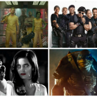 Premierele lunii august: Guardians of The Galaxy, cel mai asteptat film al anului, ajunge in Romania. Ce filme poti vedea la cinema